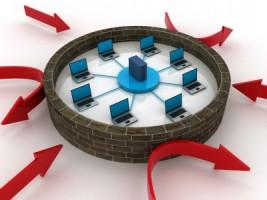 Dịch vụ Giải pháp bảo mật máy chủ