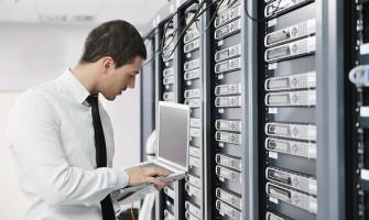 Dịch vụ Quản trị Server Vật lý